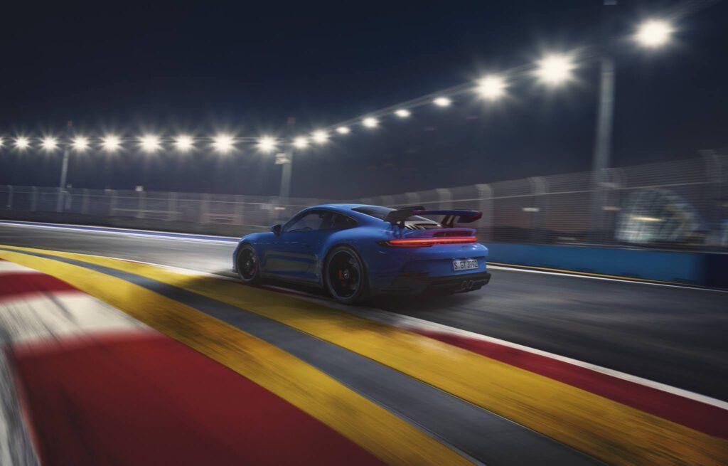 Porsche GT3 / 7